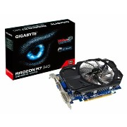 GIGABYTE GV-R724OC-2GI Powered by AMD Radeon R7 240 GPU グラフィックカード