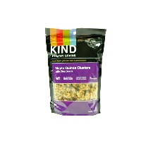 KIND【カインド メープル キヌア クラスターズ with チアシード 312g(11oz)】Maple Quinoa Clusters with Chia Seeds