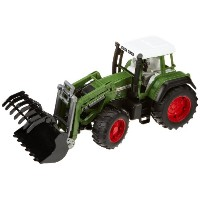 Bruder Toys ブルーダー フロントローダー Fendt Favorit 926 Vario tractor with frontloader