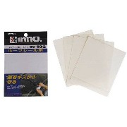 CAR MATE CAIN102 INNO PROTECTION STICKER FOR ROOFRAIL [ルーフレール用ベースシート(4枚入り)]