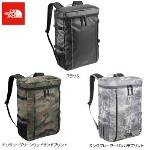 THE NORTH FACE プロヒューズボックス NM81452[THE NORTH FACE PROFUSE BOX リュックサック バックパック デイバック ノース...