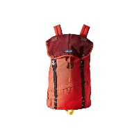(取寄)パタゴニア アーバー 26L パック Patagonia Men's Arbor 26L Pack Sumac Red