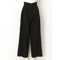 【SALE/45%OFF】ROSE BUD CPT-15206 TEN/C TWO TUCK WIDE PANTS ローズバッド パンツ/ジーンズ【RBA_S】【RBA_E】【送料無料】