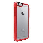 【日本正規代理店品】OtterBox MySymmetry シリーズ for iPhone 6s/6 レッド/クリア (SCARLET CRYSTAL) OTB-PH-000245