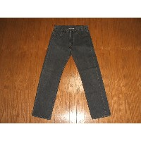 LEVIS(リーバイス) 古着501 BLACK(ブラック) 1990年代 MADE IN USA(アメリカ製) W31×L30