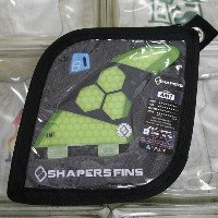 【Shapers Fin】AM1 Core-Lite FCS Box 【Tri Fin】シェイパーズフィン AM1 Core-Lite トライフィン