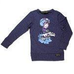 FINGER IN THE NOSE/フィンガーインザノーズアメコミロンT M(4、5Y)、L(6、7Y)【インポート】【フランス】【人気 子供...