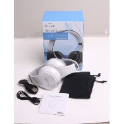 XMAS ギフト with Retail Package---New ホワイト Beyution 513@ スマート Wireless ブルートゥース Headphone ヘッドセット---for Apple...