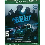 Xbox One 【北米版】Need for Speed[EA]《発売済・在庫品》