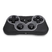 SteelSeries Free Mobile Wireless Gaming Controller with Bluetooth for Smart Phones, Tablets, PC and Mac - スティールシリーズ フリー モ...