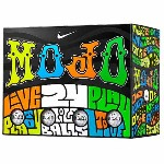 Nike MOJO Lucky #7 24 Ball Packs