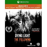 Dying Light: The Following - Enhanced Edition (Xbox One) (輸入版)