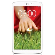 LG Electronics Japan LG G Pad 8.3 ( Android 4.2 / 8.3inch Full HD / Qualcomm Snapdragon 600 / 2G / 16G ) LG-V500(W)