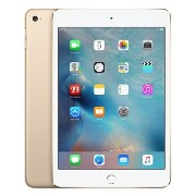 Apple iPad mini4 Wi-Fi Cellular (MK752J/A) 64GB ゴールド【国内版 SIMフリー】