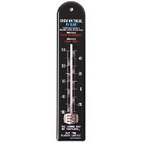HOUSE USE PRODUCTS ハウスユースプロダクツ THERMOMETER GUM (BK) HFT192