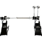 Trick Drums Dominator Double Pedal トリック ドラム ツインペダル [並行輸入品]