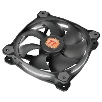 Thermaltake CPUクーラー Riing 12 ホワイト CL-F038-PL12WT-A [CLF038PL12WTA]
