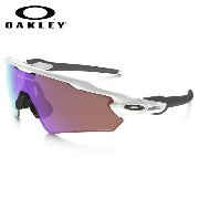 【OAKLEY】(オークリー) サングラス OO9275-12 RADAR EV PATH PRIZM GOLF (ASIA FIT) Polished White Prizm Golf レーダーEVパス アジア...