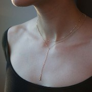 GRECO LARIAT NECKLACE Catbird(キャットバード) バイマ BUYMA