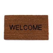 【LABOUR AND WAIT】H160 WELCOME DOORMAT【ビショップ/Bshop】