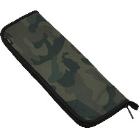 Knirps Dry Bag 折りたたみ傘収納ケース Woodland Camouflage 【正規輸入品】 KN-DB262