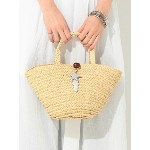 【SALE/30%OFF】Another Edition スターブレードトート/ AEBFC STAR BRAID TOTE アナザーエディション バッグ【RBA_S】【RBA_E...