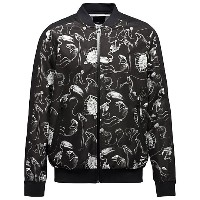 プーマ SWASH TRACK JACKET メンズ black-OSSURAY RELIC
