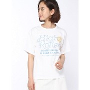 【SALE/45%OFF】KRIFF MAYER (L)JUSTMESSAGETEE クリフメイヤー カットソー【RBA_S】【RBA_E】【送料無料】