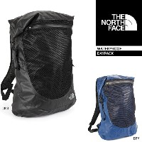 THE NORTH FACE WATERPROOF DAYPACK ノースフェイス ザック バックパック リュックサック バッグ デイパック