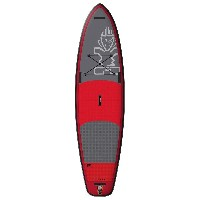 Starboard(スターボード) SUP 2016 STREAM CROSS OVER 11'0 x34 x6