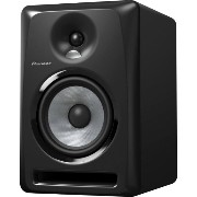 Pioneer S-DJ 60X 6inch ACTIVE REFERENCE SPEAKERS【1本】【パイオニア】【6インチ】【アクティブモニタースピーカー】【ダ...