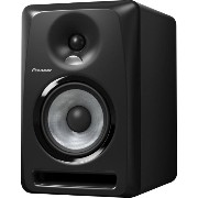 Pioneer S-DJ 50X 5inch ACTIVE REFERENCE SPEAKERS【1本】【パイオニア】【5インチ】【アクティブモニタースピーカー】【ダ...