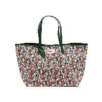 Cath Kidston キャスキッドソン トートバッグ 443210 Leather Trim Tote Large 「アウトレット」