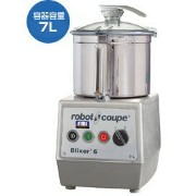 ROBOT COUPE ロボクープ ブリクサー BLIXER-6 ミキサー・フードプロセッサー【送料無料・代引不可】【02P28Sep16】