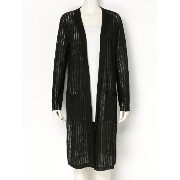 【SALE/45%OFF】ROSE BUD COUPLES CK-16108 KNIT LONG GOWN ローズバッド ニット【RBA_S】【RBA_E】【送料無料】