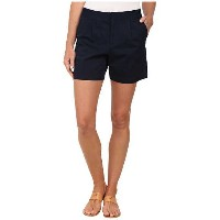 Dockers Misses Pleated Front Shorts ショーツ