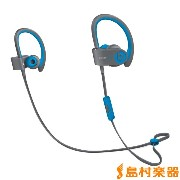 beats by dr.dre 【 Active Collection 】 Powerbeats2 Wireless FlashBlue (フラッシュブルー) イヤホン ワイヤレス Bluetooth対応 【...