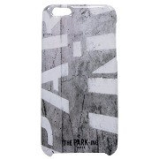 THE PARK・ING GINZA/THE PARKING GINZA ザ・パーキング銀座 16SS iPhone6/6S専用ケース 灰白 フリー