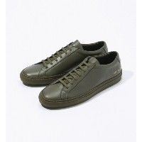 COMMON PROJECTS Achilles Low スニーカー【トゥモローランド/TOMORROWLAND】