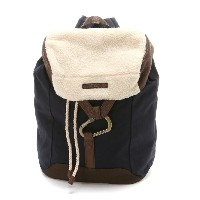 TOMMY HILFIGER (M)TH UTILITY BACKPACK SHEARLING トミーヒルフィガー【送料無料】