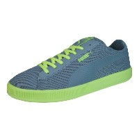 Puma Archive Lite Lo Mesh RT Mens Sneakers / Shoes-Grey-27