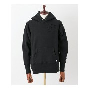 URBAN RESEARCH Champion×WORK NOT WORK REVERSE WEAVE SWEAT HOODY アーバンリサーチ【送料無料】