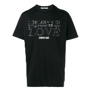Givenchy Power of Love Tシャツ