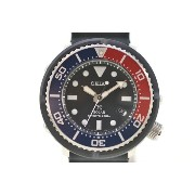【中古】 SEIKO PROSPEX SBDN025 Diver Scuba Limited Edition Produced by LOWERCASE セイコー プロスペックス ダイバースキューバ...