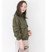 UR ALPHA INDUSTRIES×URBAN RESEARCH iD 別注G-8 WEPJACKET【アーバンリサーチ/URBAN RESEARCH】