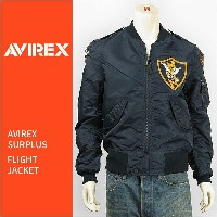 AVIREX アビレックス フライトジャケット L-2A パッチド フライングタイガース AVIREX L-2A PATCHED FLYING TIGERS 6162163-86 ...