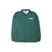 ●Carhartt WIP COLLEGE COACH JACKET (CONIFER/WHITE)カーハート/コーチジャケット/緑