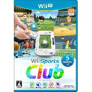 【中古】afb【WiiU】Wii Sports Club【4902370521993】【スポーツ】