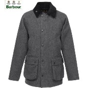 【 Barbour 】 バブアーBEDALE SL BONDED WOOLビデイル SL ボンデッドウール◆送料無料◆