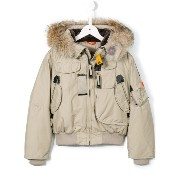 Parajumpers Kids 'Gobi' bomber jacket